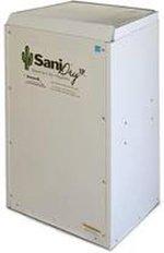 SaniDry Basement Dehumidifier
