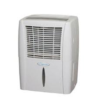 Comfort-Aire 50 Pint Dehumidifier