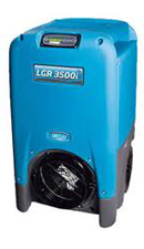 Dri Eaz LGR3500i