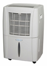 Comfort Aire Bhd651g Dehumidifier Review