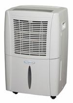 Comfort Aire BHD651G Dehumidifier