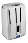 DeLonghi 45 Pint Dehumidifier DD45P