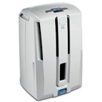 DeLonghi 45 Pint Dehumidifier DD45