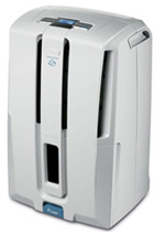 DeLonghi 50 Pint Dehumidifier DD50P with Pump