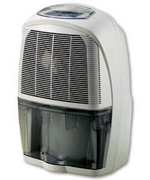 delonghi dec180E dehumidifier