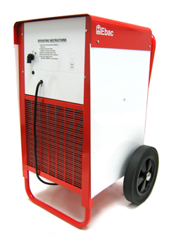 Ebac BD150 Dehumidifier