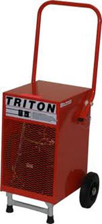 Ebac Triton Dehumidifier