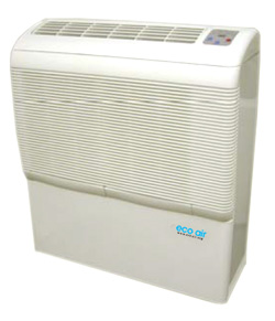 Eco Air ECOD850E Swimming Pool Dehumidifier