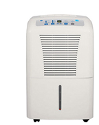 GE 65 Pint Dehumidifier ADER65LP
