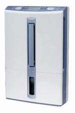 mitsubishi mj e16vx dehumidifier