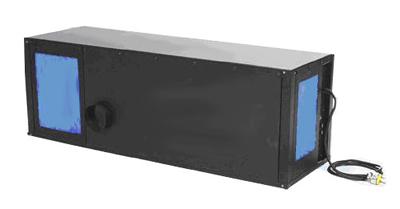 novelaire dh 250 desiccant commercial dehumidifier