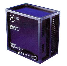 novelaire dh 55 industrial desiccant dehumidifier