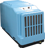 SaniDry CrawlSpace Dehumidifier