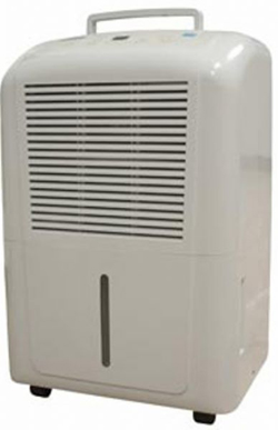 Soleus DP17003 Dehumidifier