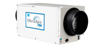 Ultra Aire 70H Whole House Dehumidifier