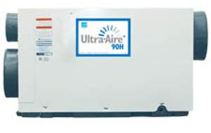 Ultra Aire 90H Dehumidifier
