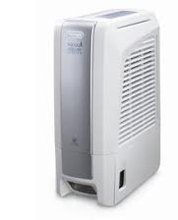 DeLonghi DNC65 Dehumidifier Aria Dry Light
