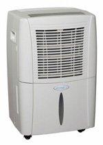Comfort Aire BHD501G Dehumidifier