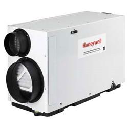 honeywell dr90 dehumidifier