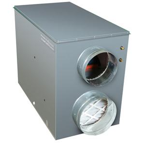 novelaire comfortplus 300 whole house dehumidifier