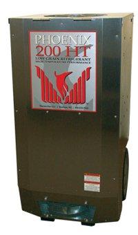Phoenix 200 Ht LGR Dehumidifier