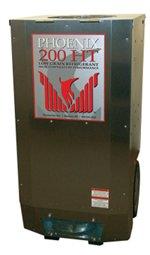 Phoenix 270HTX LGR Dehumidifier