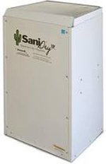 SaniDry Basement Dehumidifier