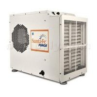 Santa Fe Force Dehumidifier