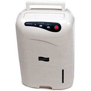 soleus 70 pint dehumidifier manual
